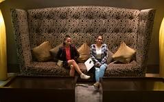 Sofa Hotel Arts- Barcelona