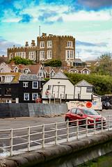 Bleak House Broadstairs (philbarnes4) Tags: bleak house charles dickens broadstairs kent england coast seaside holiday waterfront pier