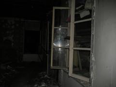 P1090351_HDR (martindebrunne) Tags: school urbex empty ghosts ghost black darkness feeling scary creepy horror night old gx8 panasonic hybrid