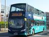 Arriva Yorkshire 1541 YJ61 OBR on 229, Leeds Bus Stn (sambuses) Tags: 1541 arrivayorkshire yj61obr