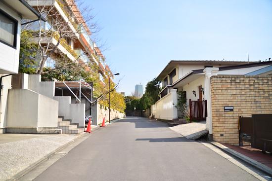 街 東京 高級 住宅 東京の超高級住宅街10地域を徹底比較!地価、職業、持ち家事情は?