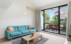 307/2 David Street, Crows Nest NSW