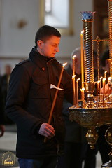 Matins for Holy Friday / Утреня Великой Пятницы (4) 13.04.2017