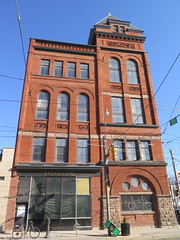 broadview (southofbloor) Tags: tower hotel broadview architecture victorian queen east