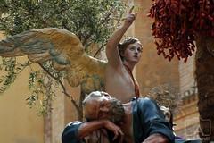 El ángel de la Pasión (PhotoAlvaro97) Tags: semanasanta murcia semanasantamurcia 2017 nazarenos holyweek canon canon1300d viernessanto lossalzillos salzillo