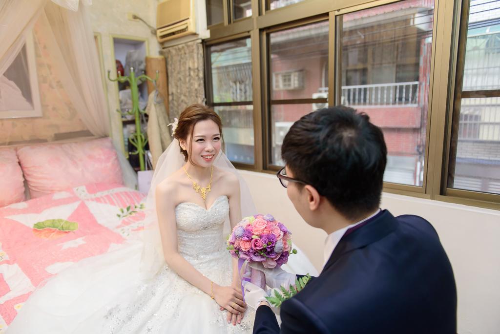 wedding day,婚攝小勇,台北婚攝,新莊,典華,新秘Bella,-016