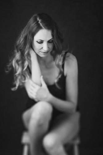 Anne - In Body Tilt