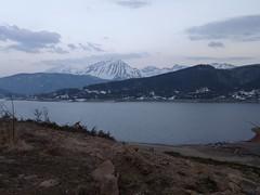 Vista lago di Campotosto (delta_roberto) Tags: lago campotosto