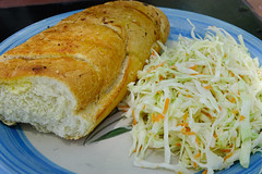 Bread and cabbage salad (phuong.sg@gmail.com) Tags: bread chunks cuisine culinary delicious diced dining fish flavor flavorsome food fresh garnish gastronomy gourmet greens healthy ingredients leafy lettuce lunch meal natural nourishment nutrition parsley redonion salad sandwich seafood slice tasty tomato tuna vegetables wholesome yummy