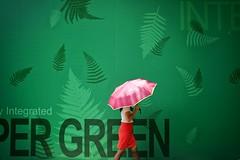 Green walk (polybazze) Tags: fuji fujifilm x100t summer vacation urban asia travel kualalumpur malaysia