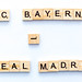 FC Bayern - Real Madrid