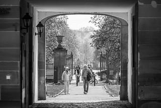 Das Tor zum Licht