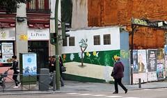 Madrid_0330 (Joanbrebo) Tags: pintadas murales murals grafitis streetart gent gente people peopleandpaths streetscenes madrid españa spain canoneos80d eosd autofocus cityscape street carrers calles efs1855mmf3556isstm lunaphoto