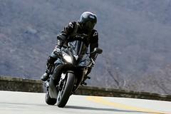 Yamaha R6 1704027281w (gparet) Tags: bearmountain bridge road scenic overlook outdoor outdoors motorcycle motorcycles motorcyclist goattrail goatpath windingroad curves twisties