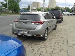 20160517_144729 (Paweł Bosky) Tags: wykroczenia warszawa śródmieście powiśle solec straż miejska milicja nic nie robią