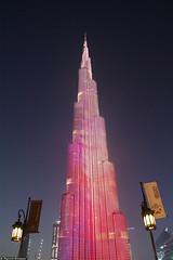 Burj Khalifa (Digimortal-Photography) Tags: eid aladha burj khalifa dubai uae