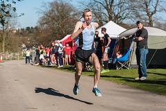 DSC_1392 (Adrian Royle) Tags: birmingham suttoncoldfield suttonpark sport athletics running racing action runners athletes erra roadrelays 2017 april roadracing nikon park blue sky path