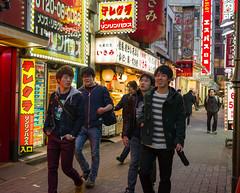 Tokyo50-13 (Diacritical) Tags: japan shinjuku tokyo street march282017 leicacameraag leicamtyp240 summiluxm11435asph f24 ¹⁄₃₅₀sec centerweightedaverage