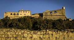 Fort Carré-0226 (Philippe Murtas Watch my albums) Tags: fort carré antibes france paca alpesmaritimes paysage landscape