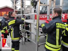 Übung Rettungsplattform