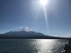 Lake Yamanaka (vincentvds2) Tags: mtfuji lake yamanaka yamanakako fuji fujisan mountfuji