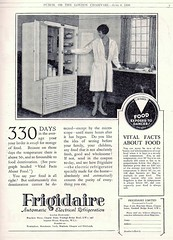 Punch June 6 1928 (hytam2) Tags: punch june 6 1928 ads advertisement thelondoncharivari 4535 volume clxxiv 174 frigidaire automaticelectricalrefrigeration