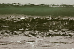 SBCarp032017-35 (MegzyTred) Tags: carpinteria state beach california carpinteriabeach santabarbara carp sb megzytred mightymightymegzy cliftonportraits wave breaking crest tide boogieboard spring waves ocean sea pacific beautiful reflection glassy glass seaweed windy sand rolling oil boat cloudy foam