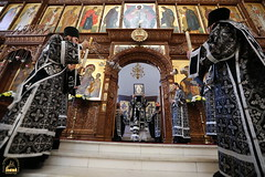 Matins for Holy Friday / Утреня Великой Пятницы (6) 13.04.2017