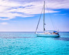 Paros (Kevin R Thornton) Tags: d90 boattrip nikon travel mediterranean greece panteronisi sea yacht paros gr