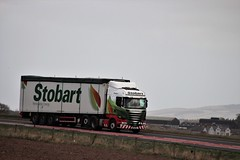 Stobart Group Scania R450 PX15 WMC (Kilmachalmag) Tags: eddie eddiestobart stobart scania spotter trucks truck truckpictures truckimages renewable energy