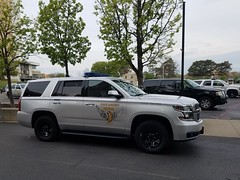 OSHP K9 (MCN13) Tags: ohio state highway patrol k9 canine police chevy tahoe