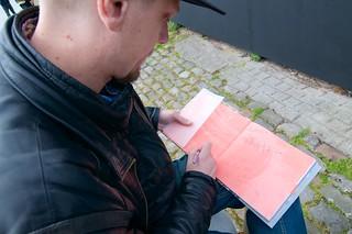 LPStreetArt Book Signings