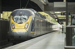 4025 (Lucas31 Transport Photography) Tags: trains railway 4025 374025 eurostar stpancras