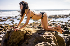Sony A7R RAW Photos of Pretty, Tall Brunette Bikini Swimsuit Model Goddess in Seaside Bluff Cliff! Carl Zeiss Sony FE 55mm F1.8 ZA Sonnar T* Lens! Lightroom 5.3 (45SURF Hero's Odyssey Mythology Landscapes & Godde) Tags: woman sun hot beach girl beautiful beauty fashion lens t photography la losangeles model women surf modeling gorgeous goddess longhair posing lifestyle 55mm bikini tall brunette thin f18 shape swimsuit fit longlegs lightroom carlzeiss sandsurf sexyhot bikinimodel 45surf sonyfe zasonnar sonya7rrawphotos ofprettyblond bikiniswimsuitmodelgoddessinseasidebluffcliffcarlzeisssonyfe55mmf18zasonnartlenslightrosonya7rrawphotosofprettyblondbrunettebikiniswimsuitmodelgoddessinseasidebluffcliff swimsuitmode