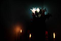 (Daniel Ivn) Tags: world portrait color portraits dark weird hands candles candle hand darkness retrato gothic goth highcontrast manos retratos terror mano vela uncanny velas raro obscur oscura extrao altocontraste antiportrait solrezza danielivan danielivn ofportalsandparallelworlds inthedarknessoftheworld