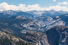 Yosemite Trip - August 2014 - 46 (www.bazpics.com) Tags: california park ca cliff mountain lake rock point view unitedstates flat hill tunnel national valley yosemite granite tenaya barryoneilphotography omsted