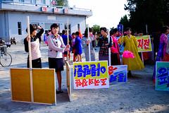 waiting to get excited (jonas_k) Tags: travel northkorea pyongyang dprk pjöngjang