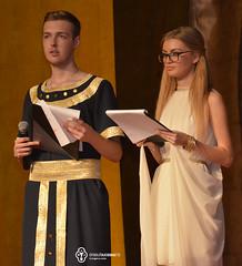 16 Octombrie 2014 » Balul Bobocilor Colegiul Național Ștefan cel Mare Suceava