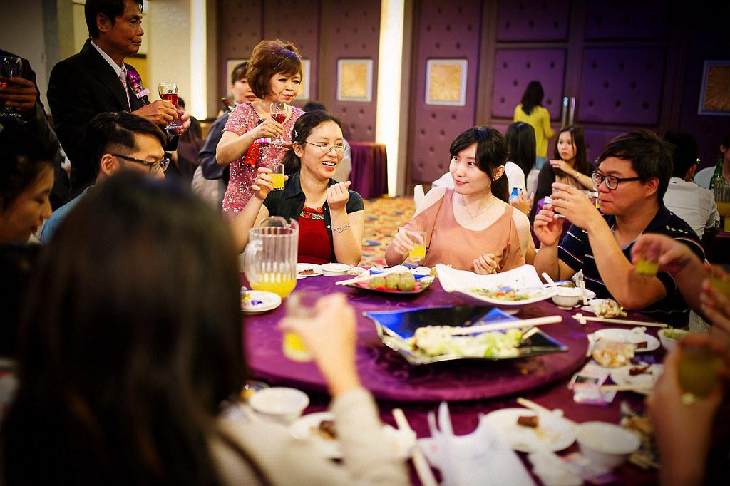 昆德&鈺婷Wedding-160