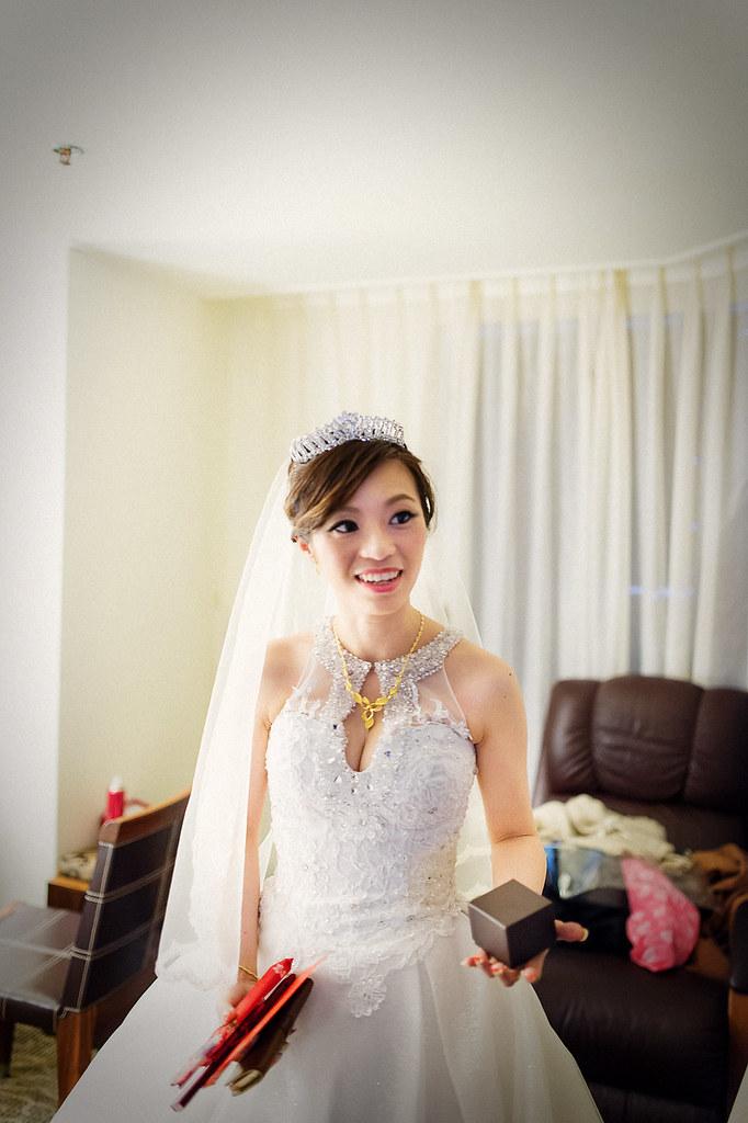 昆德&鈺婷Wedding-028