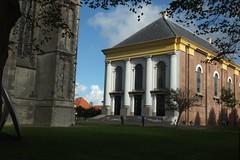 grote kerk Zierikzee (Gerard Stolk (vers le Mardi Gras)) Tags: herfst kerk grotekerk zierikzee