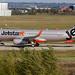 Jetstar Airbus A320-232(WL) cn 5725 F-WXAC