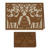 reindeer-card2 (emily dyer) Tags: silhouette card folded greetingcard svg papercut diecut foldedcard