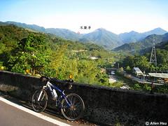 -  (AllenHsu) Tags: taiwan taipei  awn   2014 ruifang shuangxi    newtaipeicity buyanpavilion
