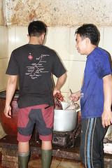 IMG_4208 (FAO ECTAD Indonesia) Tags: market visit jakarta 2014 lbm mentoring melawai