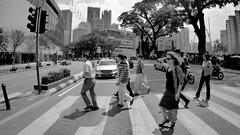 Kuala Lumpur Streets! GF1  ZD 9mm 8 (Swiss.Piton (BH&SC)) Tags: kualalumpurstreets klcc klcckualalumpur malaysia streetphotographymagazine streetshot urban schweizerphotographen photography swissamateurphotographers blackwhite bw ibringmycameraeverywhere shotforfun justmeandmycamera theworldthroughphotography travelerphotos tourism lumix microfourthird panasoniclumixlovers flickrphotographer panasonic ilovemym43 gf1 olympus9mmf8fisheyebodycapm43 ikeepmygf1 lumixdmcgf1 ikeepmygf1ilovemygf1 streetphotography zd flicker clickcamera m43photography schwarzundweiss blackandwhite noiretblanc biancoenero noiretblance 白黒 black white mono bnw