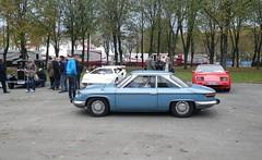 Panhard 24 CT (gueguette80) Tags: old cars novembre ct 24 autos amiens panhard pl 2014 anciennes franaises lahotoie