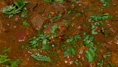 Beef Madras (Jackie XLY) Tags: food cooking recipe sauce beef indian tomatoes spice madras cook curry fresh meat onions eat spices chef ingredients coriander cumin herb indianfood jalfrezi curries indiancurry freshherbs freshcoriander beefmadras beefjalfrezi