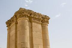 IMG_2097 (Alex Brey) Tags: architecture israel palestine jericho umayyad    khirbatalmafjar qasrhisham