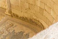 IMG_2105 (Alex Brey) Tags: architecture israel palestine jericho umayyad قصر هشام قصرهشام khirbatalmafjar qasrhisham